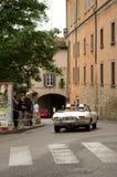 Bergame Grand prix historique 2014 Photo libre de droits