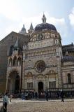 BERGAME, ITAL Photographie stock libre de droits