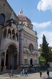 BERGAME, ITAL Image stock