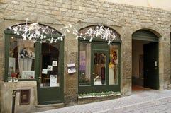 BERGAME, ITAL Photos libres de droits