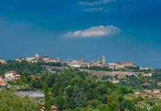 Bergamo Immagini Stock