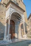 Bergamo Fotografia Stock