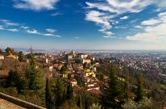 Bergamo Stock Image