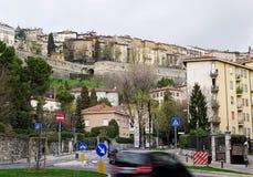Bergamo. Stock Image