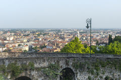 Bergamo Stock Photography