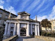 Bergamo Royalty Free Stock Photography