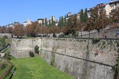 Bergamo Stock Foto's