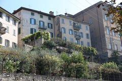 Bergamo Royalty-vrije Stock Afbeelding