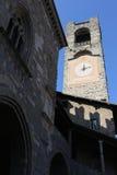Bergamo Royalty-vrije Stock Foto's