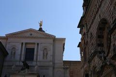 Bergamo Royalty-vrije Stock Foto
