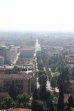 Bergamo Royalty-vrije Stock Fotografie