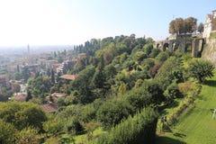 Bergamo Stock Fotografie