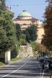 Bergamo Stock Afbeeldingen