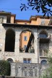 Bergamo Royalty-vrije Stock Afbeeldingen