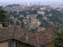 Bergamo Stock Photo