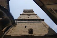 Bergamo Stockfotografie