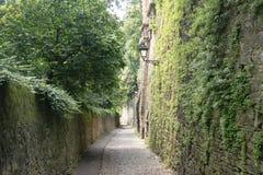 Bergamo Lizenzfreies Stockbild