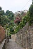 Bergamo Royaltyfri Foto
