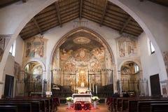 Al Pozzo Bianco van San Michele Royalty-vrije Stock Foto's