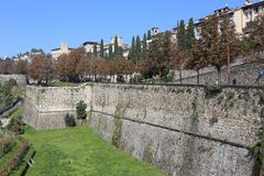 Bergamo Stock Photos