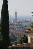 Bergamo Royalty Free Stock Photo