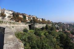 Bergamo Royalty Free Stock Photos