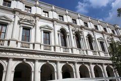 Bergamo Royalty Free Stock Image