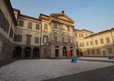 Galleria dell 39 accademia di firenze xiv immagine stock for Accademia arte milano
