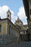BERGAMO, ITAL Fotografia de Stock Royalty Free