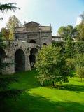 Bergamo. Italy Stock Images