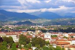 Bergamo, Italy Stock Photos