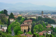 Bergamo, Italy Stock Photos