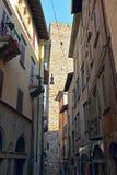 Bergamo, Lombardy, Italy, Europe Stock Photo