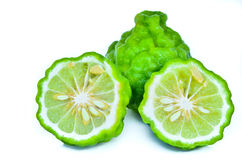 Bergamot. Royalty Free Stock Images