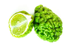 Bergamot. Royalty Free Stock Image