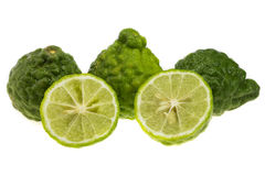 Bergamot. Is a food and medicinal herbs stock photography