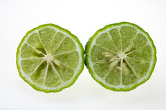 Bergamot. Is a food and medicinal herbs stock photo