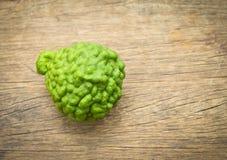 Bergamot fruit, Aroma therapy Royalty Free Stock Photo