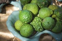 Bergamot fruit Royalty Free Stock Photography