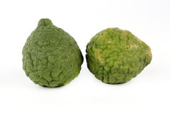 Bergamot fruits Royalty Free Stock Image