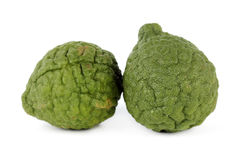 Bergamot fruits Royalty Free Stock Photo