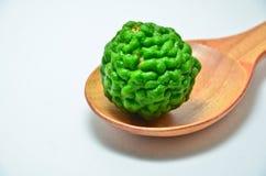 Bergamot Herb bergamot Stock Images