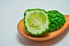 Bergamot Herb bergamot Royalty Free Stock Photo