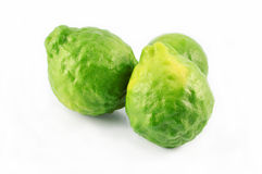 Bergamot three Royalty Free Stock Image