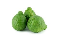 Bergamotfruit Stock Afbeeldingen