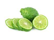 Bergamotfruit Royalty-vrije Stock Fotografie