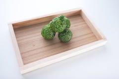 Bergamotowa owoc Zdjęcie Stock