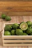 Bergamots Fruit Stock Photos