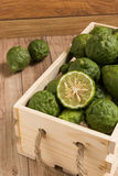Bergamots Fruit Royalty Free Stock Photos