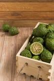 Bergamots Herbal Stock Photos